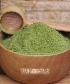 پودر مورینگا-ایران مورینگا
