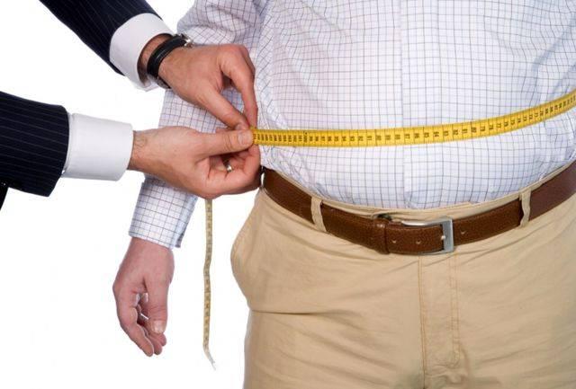 درمان چاقی با مورینگا
